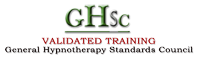 hypnotherapy ghsc